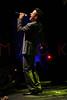 kick off of the Joey McIntyre Tour, New York, USA