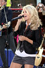 "NBC ""Today"" Concert Series, New York, USA"