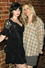 """NEW YORK - JULY 17:  Actress Yelena Sabel and film director Geraldine Winters attend the """"Psycho-Path"""" cast party at Foundation on July 17, 2010 in New York City.  (Photo by Steve Mack/S.D. Mack Pictures) *** Local Caption *** Yelena Sabel; Geraldine Winters"""