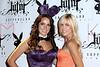 50th anniversary of the Playboy Club & Playboy Bunny, New York, USA