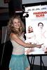 "screening of ""Finding Bliss"", New York, USA"