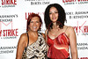 NEW YORK - JUNE 30:  Carmen D'Alessio and Bernadette Makhlouf attend Noel Ashman's Birthday Party at Lucky Strike Lanes & Lounge on June 30, 2010 in New York City.  (Photo by Steve Mack/S.D. Mack Pictures) *** Local Caption *** Carmen D'Alessio; Bernadette Makhlouf