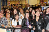 """Twilight Saga: New Moon"" DVD release event, New York, USA"