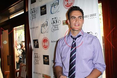 New York, NY - May 06:  The 2010 Drama Desk Award nominees cocktail reception, New York, USA.