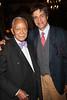 tribute to Mayor David Dinkins, New York, USA