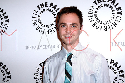 New York, NY - May 04:  The Paley Center For Media's Evening With Jim Parsons, New York, USA