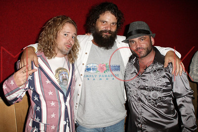 """New York, NY - May 15:  ***EXCLUSIVE*** The """"Survivor"""" cast member reunion party, New York, USA."""