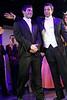 "100th performance of ""My Big Gay Italian Wedding"", New York, USA"