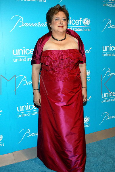 7th Annual UNICEF Snowflake Ball, New York, USA
