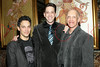 """opening night after party of """"Devil Boys From Beyond"""", New York, USA"""