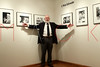 """Leica Focuses on LIFE"" opening reception, New York, USA"