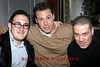 NEW YORK - OCTOBER 15:  Nick Raynes, Tanyon Sturtze and Noel Ashman attend Tanyon Sturtze's birthday party at Lair on October 15, 2010 in New York City.  (Photo by Steve Mack/S.D. Mack Pictures) *** Local Caption *** Nick Raynes; Tanyon Sturtze; Noel Ashman