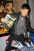 """NEW YORK - OCTOBER 19:  Howard Huang attends the """"Howard Huang's: Urban Girls"""" launch party at TASCHEN on October 19, 2010 in New York City.  (Photo by Steve Mack/S.D. Mack Pictures) *** Local Caption *** Howard Huang"""