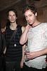 BB Dakota fashion week party, New York, USA