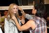 Charlotte Ronson Spring 2011 fashion show during Mercedes-Benz Fashion Week, New York, USA