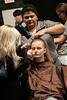 Doo.ri Spring 2011 fashion show during Mercedes-Benz Fashion Week, New York, USA