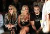 Richie Rich Spring 2011 fashion show during Mercedes-Benz Fashion Week, New York, USA
