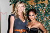 NEW YORK - SEPTEMBER 14:  Lara Yunaska and Kat DeLuna attend the Trump Golf After Party at Hudson Terrace on September 14, 2010 in New York City.  (Photo by Steve Mack/S.D. Mack Pictures) *** Local Caption *** Lara Yunaska; Kat DeLuna