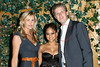 NEW YORK - SEPTEMBER 14:  Lara Yunaska, Kat DeLuna and Eric Trump attend the Trump Golf After Party at Hudson Terrace on September 14, 2010 in New York City.  (Photo by Steve Mack/S.D. Mack Pictures) *** Local Caption *** Lara Yunaska; Kat DeLuna; Eric Trump
