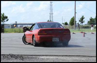 CFRC Drift Sept 2010