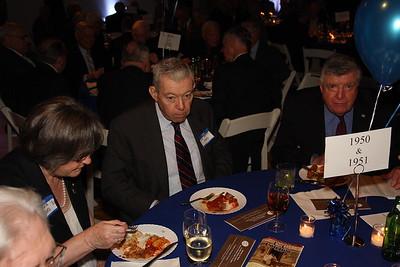2010 BP Dinner / MASS