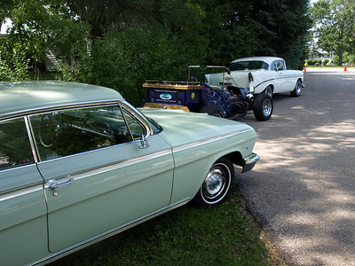 2010 Mayfield Cruise 061210