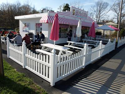 Charlotte's Ice Cream Stand
