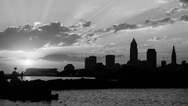 2010 Cleveland photo walk