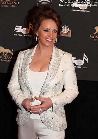 "Sheena Easton on the red carpet for ""Kenny Rogers the First 50 Years"" Television Special at The MGM Grand Theate rin Mashantucket, CT on April 10, 2010."