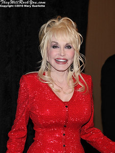 "Dolly Parton on the red carpet for ""Kenny Rogers the First 50 Years"" Television Special at The MGM Grand Theate rin Mashantucket, CT on April 10, 2010."