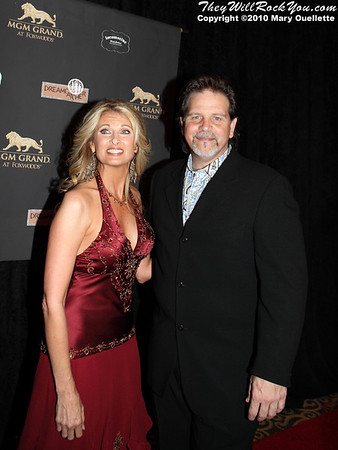 "Linda Davis on the red carpet for ""Kenny Rogers the First 50 Years"" Television Special at The MGM Grand Theate rin Mashantucket, CT on April 10, 2010."