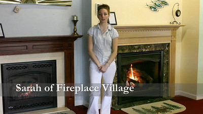 FPV Heat n Glo Gas Fireplaces V2