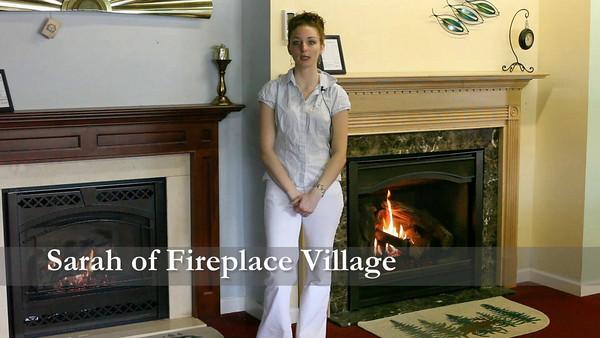 FPV Heat n Glo Gas Fireplaces V3