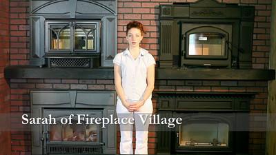 FPV Fireplace Inserts