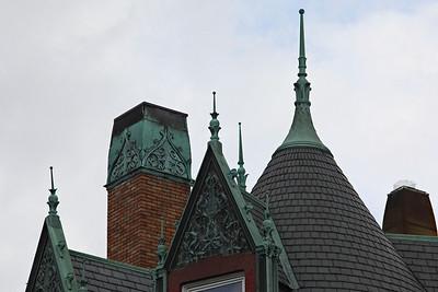 2010 Fireplace Chimneys