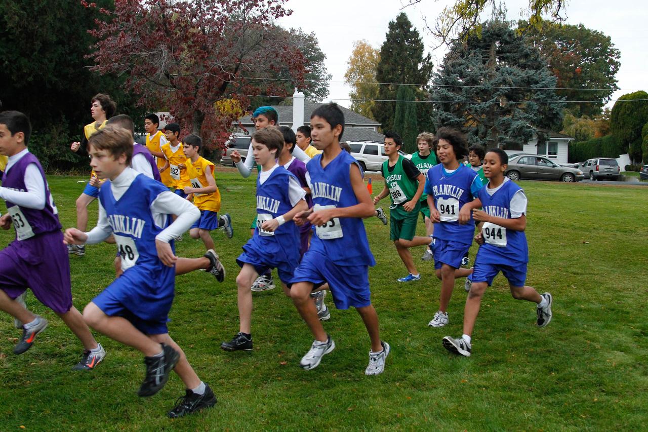 7th-8th Grade Boys