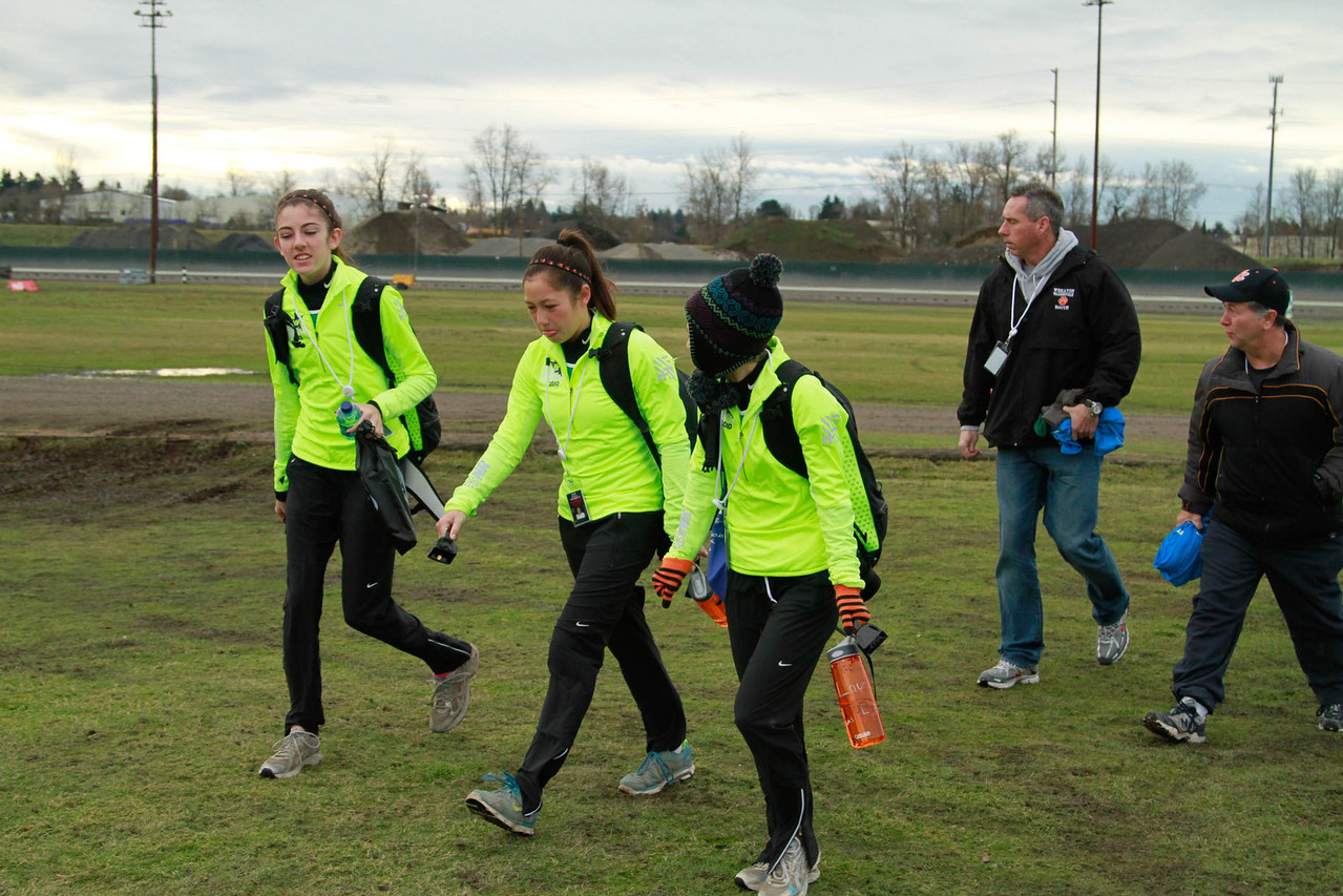 Nike Cross Nationals
