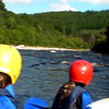 Family Rafting with Ace Adventures