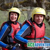 Family White Water Rafting with Ace Adventures