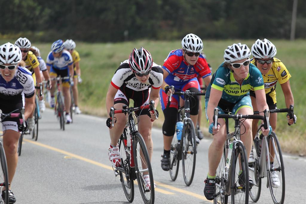 2010 Cycling