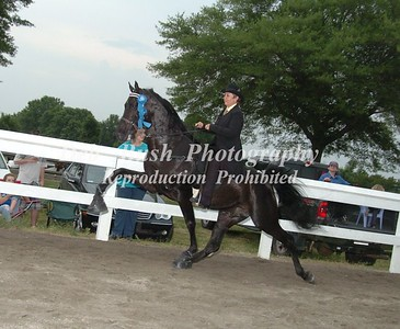 CLASS 7  AMATEUR NC MEMBERS ONLY SPECIALTY