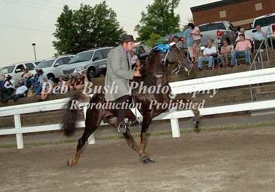 CLASS 8 OPEN PARK PERFORMANCE SPECIALTY