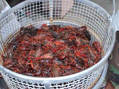 2010 Deacons Crawfish Boil