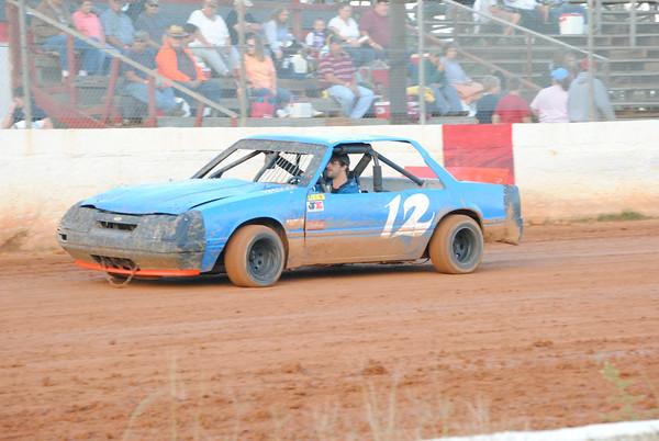 County Line Raceway 10/2/10
