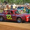 #22 car in honor of Junior Bray