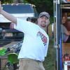 Dirty 30 team crew member Steve Summerlin