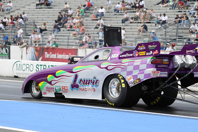 Top Alcohol Funny Car