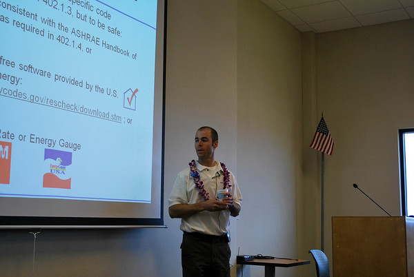 2010 HSA Code Seminar