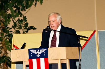 2/28/2010 - Matt's Eagle Court of Honor