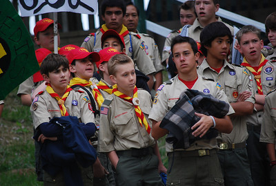 4/24/2010 - Spring Camporee Pictures Part II